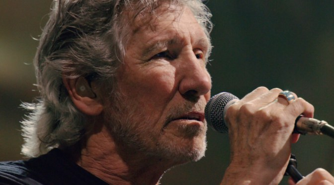 Roger Waters Arena Tour 2020 & Latest on Pink Floyd Reunion Topic (Not Good)