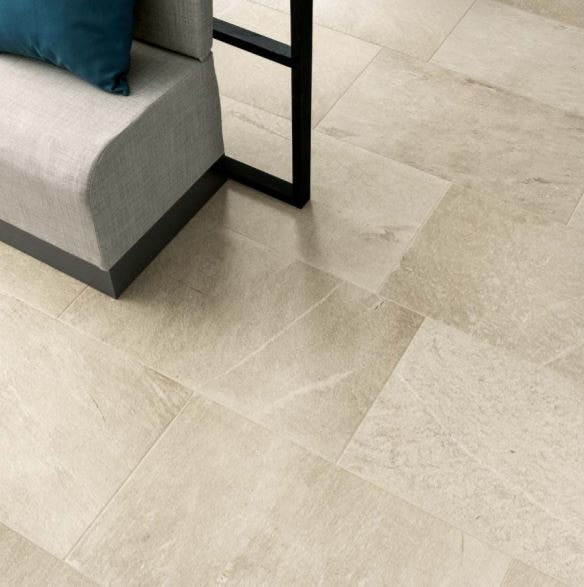 new natural stone look tile gold