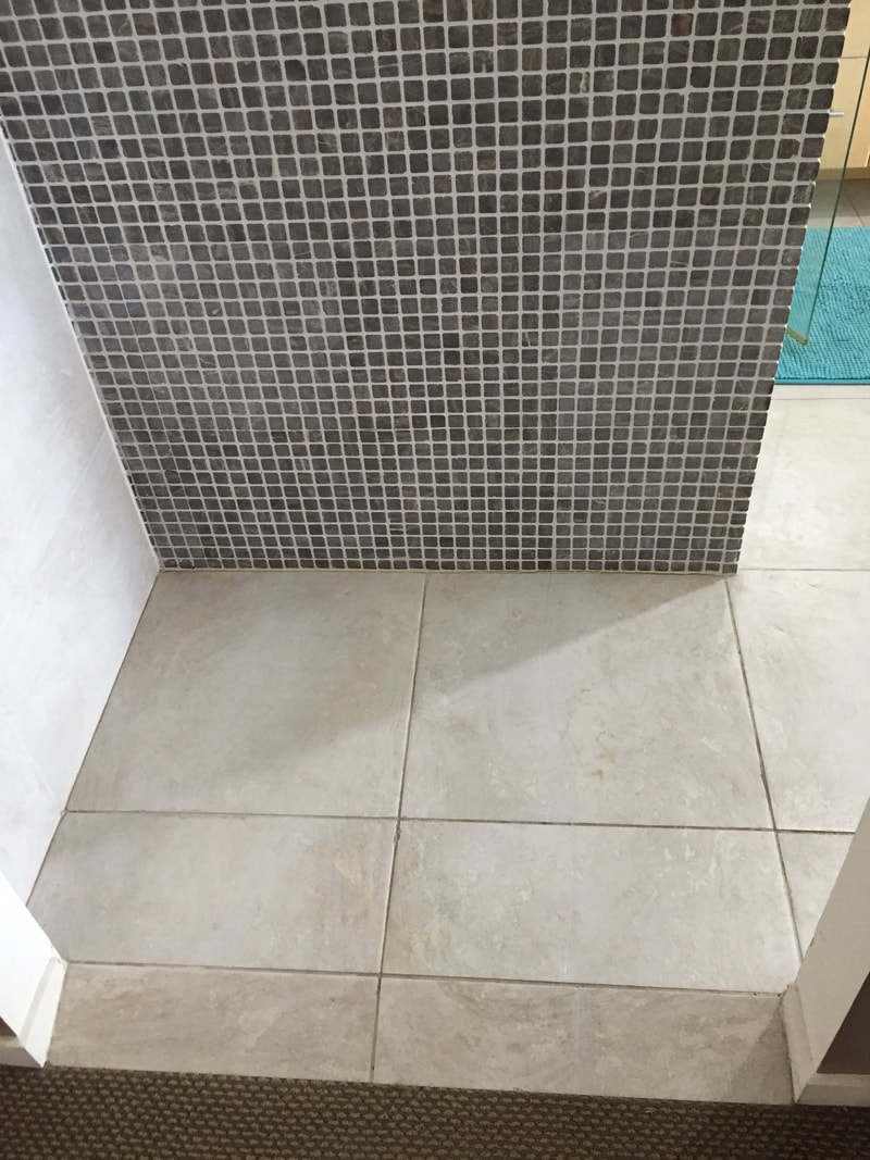how to fix cracked or chipped tiles