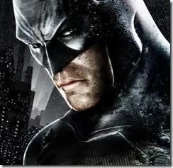 böser Batman