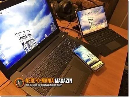 ZBook 15 G3 SAMSUNG S7 Huawei P30 Pro