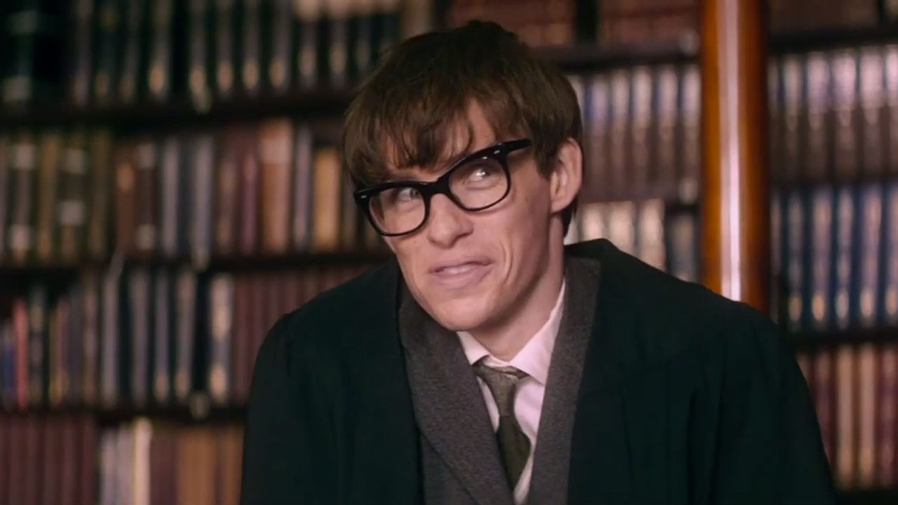 The Theory of Everything Review: A Brilliant Film About a Brilliant Mind - Nerdcore Movement