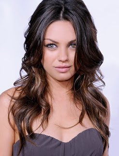 Sexy Nerd Mila Kunis