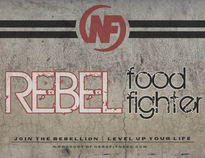 Download Rebel Food Fighter