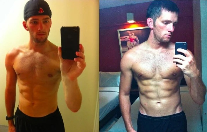 Steve-Kamb-Shirtless-Before-After-3-Months