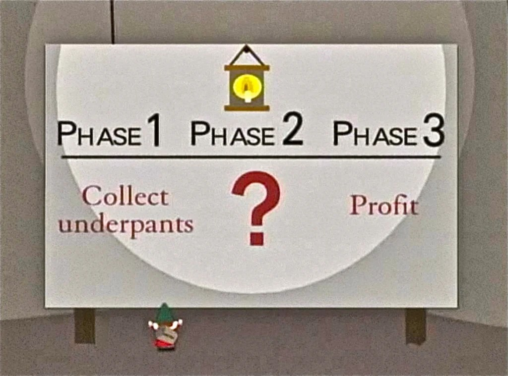 https://en.wikipedia.org/wiki/Gnomes_(South_Park)