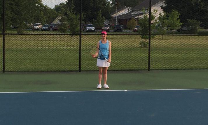 Amy Tennis