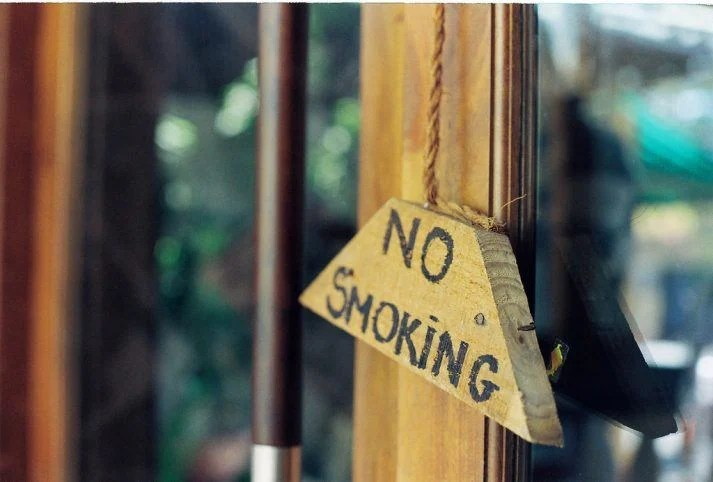 The Ultimate Guide to Quit Smoking, Permanently.