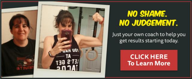 Nerd Fitness Coaching Ad