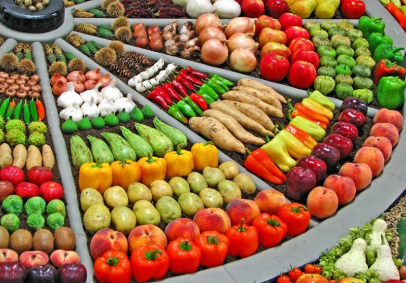 No matter what type of plant-based diet you pick, eat lots of fruits and vegetables.
