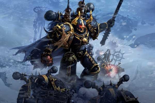 dawn of war 2 videogiochi