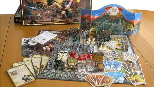 I 5 giochi da tavolo vintage a cui non puoi non aver giocato almeno una volta nerdgate - Gioco da tavolo non t arrabbiare ...