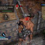 Attack On Titan – Wings of Freedom videogioco screen