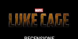 LUKE CAGE ST. 1