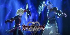 Kingdom Hearts 2.8 Final Chapter