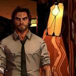 the wolf among us screen