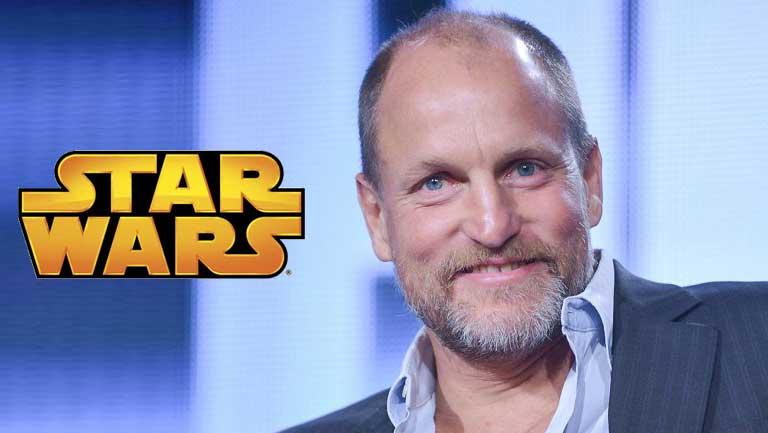 Woody Harrelson in trattativa per lo spin-off su Han Solo