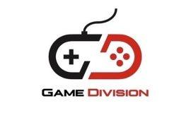 game division logo