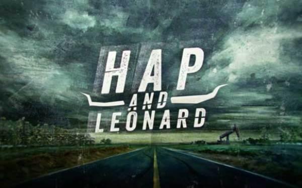 HAP & LEONARD RECENSIONE