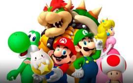 Super Mario Bros la storia di un mito (parte 2) – N-Files