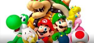 Super Mario Bros la storia di un mito (parte 1) – N-Files