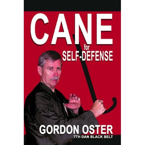 cane for self-defense