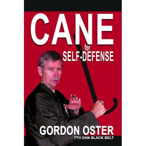 cane for self-defense