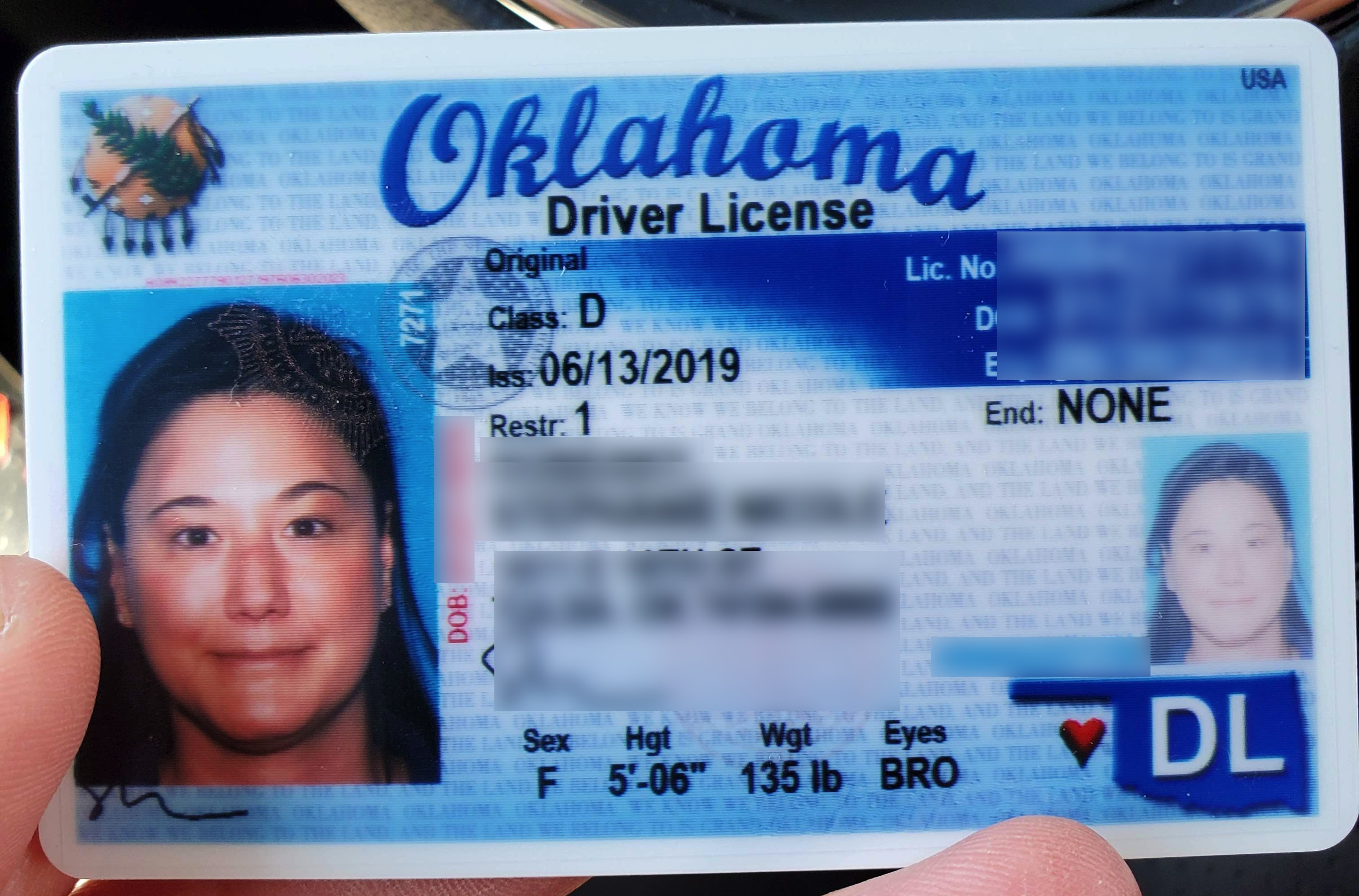 transfer out of state drivers license to california