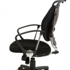 Balt Posture Perfect Chair Fishing Full Accessory Kit Review Of The Best Ergonomic Chairs Evolution S Blog For Spinal Alignment