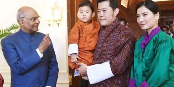 The Queen of Bhutan: The Kate Middleton of the Himalayas