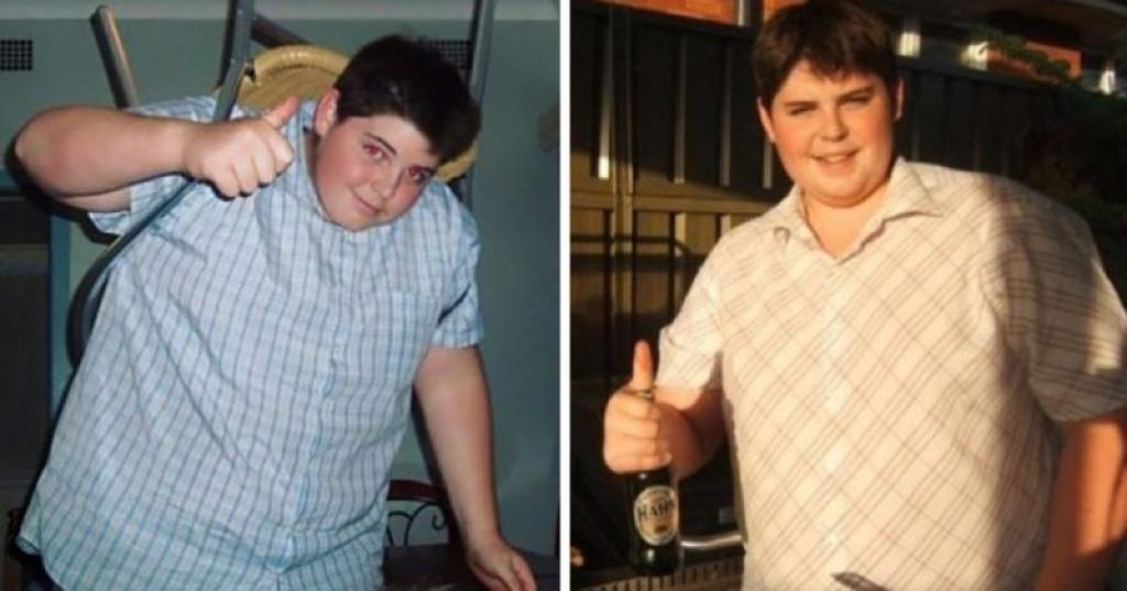 10 years after winning a reality show, this man has completely transformed!