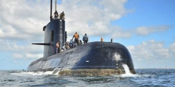 The Missing Argentine submarine was literally pulverized in just 40 milliseconds