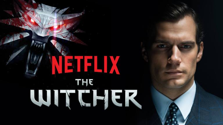 The Witcher: The Netflix series will arrive sooner than expected