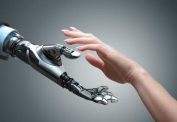 AI and robotics will create more than 60 million jobs by 2022