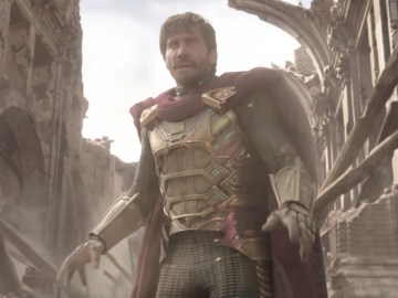 Everything you need to know about Mysterio, the new villain of Spider-Man: Far from Home