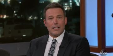 Batman Ben Affleck breaks silence on the REAL reason he quit
