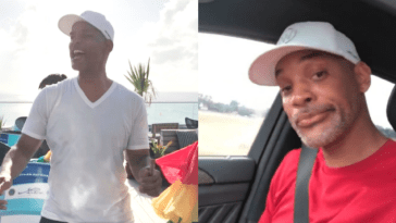Will Smith Proves to Fans He Can Actually Sing 'La Bamba' in Spanish!