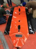 Elon Musk builds a mini-submarine to rescue children trapped in a Thai cave