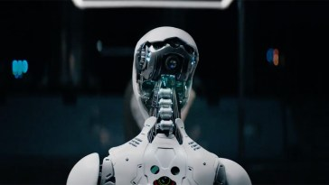 Robots will occupy almost half of the jobs by 2022, according to the World Economic Forum