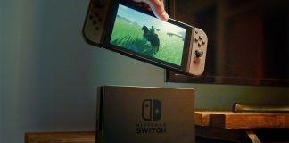 Nintendo scarica il 4k