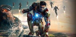 Robert Downey Jr. appenderà l'armatura al chiodo