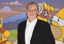 Netflix ha commissionato una serie fantasy a Matt Groening