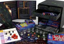 Collectors Edition del gioco di ruolo su Star Trek