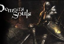 spenti i server di Demon's Souls