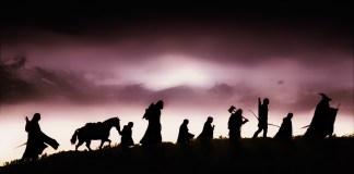 serie del Signore degli Anelli