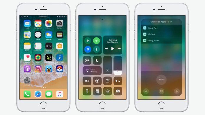 perchè il vostro iPhone è lento
