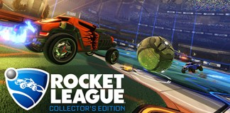 Collector's Edition di Rocket League per Switch