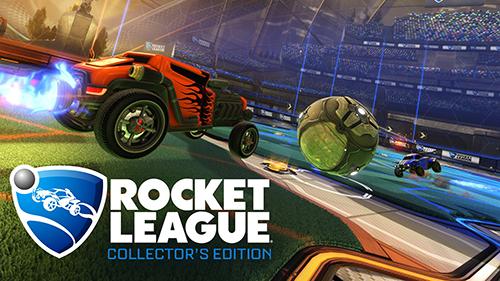 Collector's Edition di Rocket League per Switch