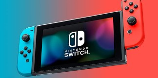 anno da record per la Switch