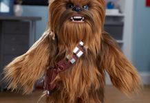 Tenero Chewie